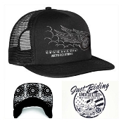 Trucker Mesh Snapbacks Hat